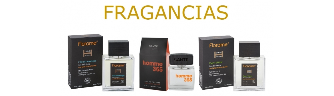 FRAGANCIAS