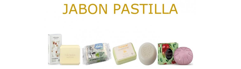 JABON PASTILLA